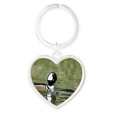 14x10_print  8 Heart Keychain