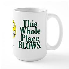 Best Workplace Ceramic Mugs