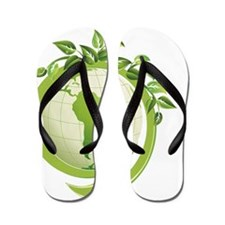 ThinkGreen Flip Flops