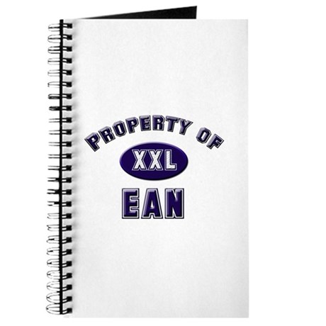 Property of ean Journal