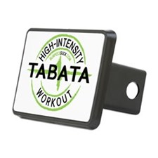 TABATA 3 Hitch Cover