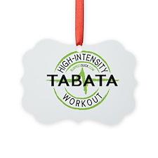 TABATA 3 Ornament