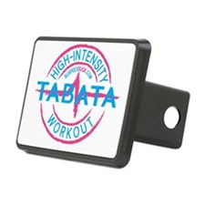 TABATA 7 Hitch Cover