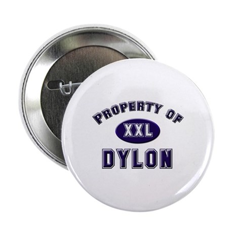 Property of dylon Button