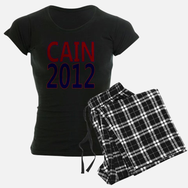 herman cain square 1 pajamas