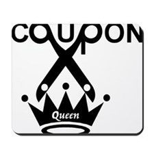 couponqueen Mousepad