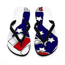 Revolt Flip Flops
