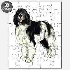 standing landseer2 Puzzle