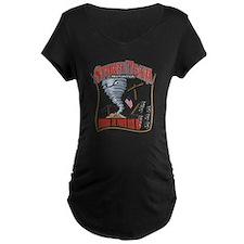 2011 Tornado Storm Cafe Pre T-Shirt