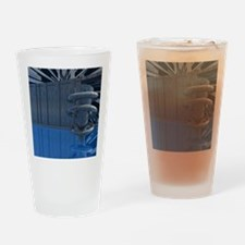 cone Drinking Glass
