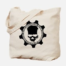 HARDCORE-MOTHERFUCKER-4-WHITE Tote Bag