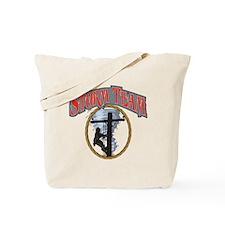 2011 Tornado Storm front Cafe Press Tote Bag