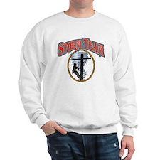2011 Tornado Storm front Cafe Press Sweatshirt