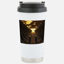 gauntlet Travel Mug