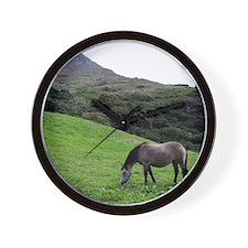 """""""Connemara 1"""" Wall Clock"""