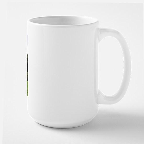 """""""Connemara 1"""" Large Mug"""
