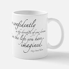 THOREAU2 Mug