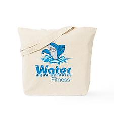 Tommy Mac Aqua Aerobics Water Fitness Tote Bag