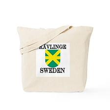 The Kävlinge Store Tote Bag