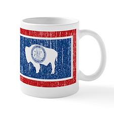 Wyoming_shirt Mug