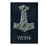 Viking Postcards