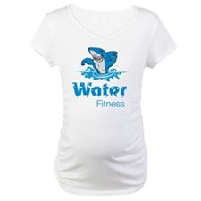 TMac Water Aqua Aerobics Fitness Shirt