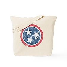TN_shirt_fade Tote Bag