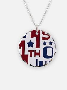 1st Necklace