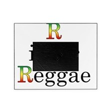 r4reggae2 copy Picture Frame