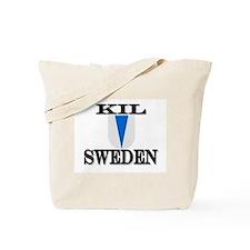 The Kil Store Tote Bag