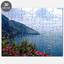 Amalfi Coast, Italy Puzzle