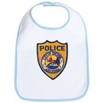 Tucson Police  Bib