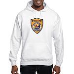 Tucson Police Hooded Sweatshirt