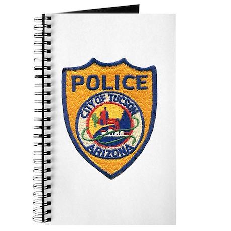 Tucson Police Journal