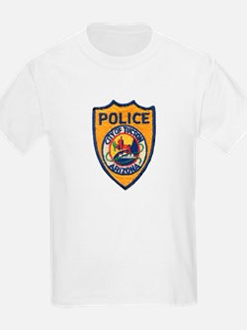 Tucson Police  Kids T-Shirt