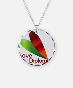 Love-diplomat-4 Necklace