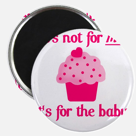 for the baby Magnet