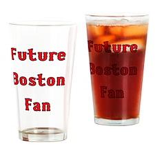 futurebostonfan Drinking Glass