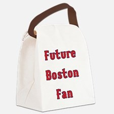 futurebostonfan Canvas Lunch Bag
