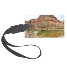 Spring Mountain Ranch Luggage Tag