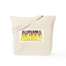 Danceworthy Tote Bag