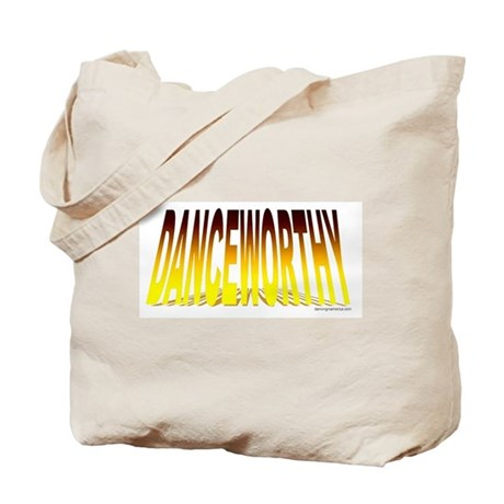 Danceworthy Tote Bag