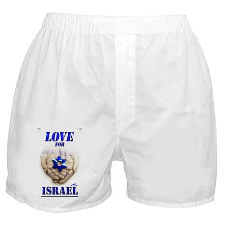 Hands1b Boxer Shorts