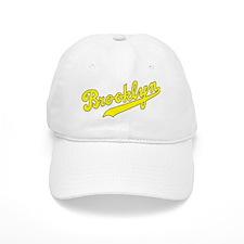 HP Brooklyn v1 Yellow Baseball Cap
