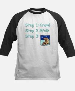 Figure Skating Steps Tee