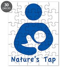 Natures Tap Puzzle