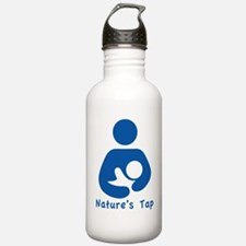 Natures Tap Water Bottle