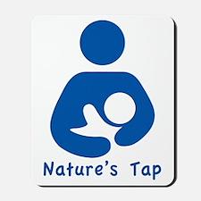 Natures Tap Mousepad