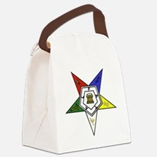 OESlogo Canvas Lunch Bag