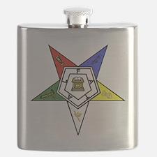 OESlogo Flask